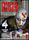 Feeding the Masses: Horror Collection