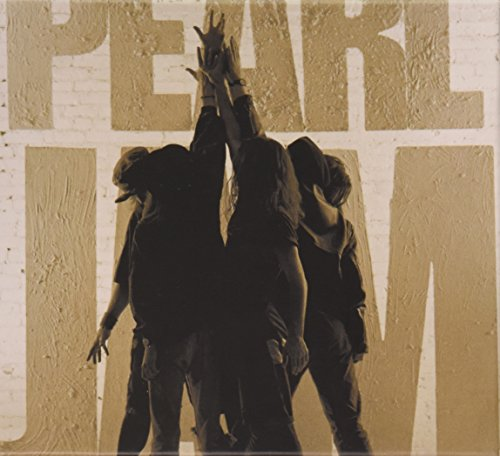 Ten (Deluxe Edition) (2CD/1 DVD) Extra tracks, Original recording remastered Edition by Pearl Jam (2009) Audio CD