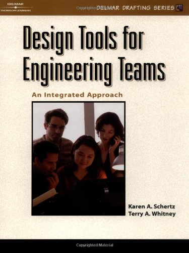 Design Tools for Engineering Teams: An Integrated Approach (International Social Security Series)
