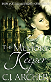 The Memory Keeper (The 2nd Freak House Trilogy Book 1)