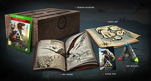 ARK: Survival Evolved - Limited Collector's Edition (Xbox One)