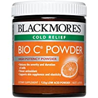 Blackmores Bio C Powder (125g)