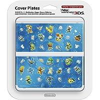 Nintendo - Cubierta Pokémon Mundo Megamisterioso (New Nintendo