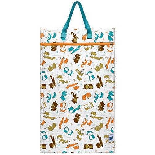 wet dry bag fox - 7