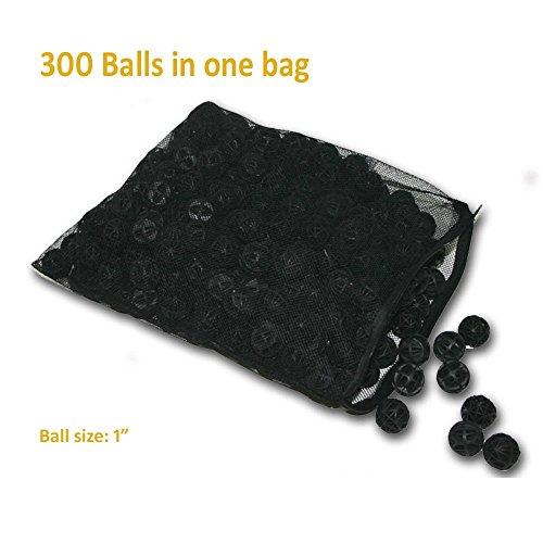 Bio Filter Balls - 9
