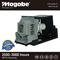 Mogobe For 01-00247 Compatible Projector Lamp with Housing for Smart Unifi 45, Smart 600i2, SMART Board 560, SMART Board 580, SMART Board 660, SMART Board 680, SB560, SB580, SB660, SB680 by