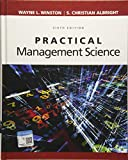 img - for Practical Management Science book / textbook / text book