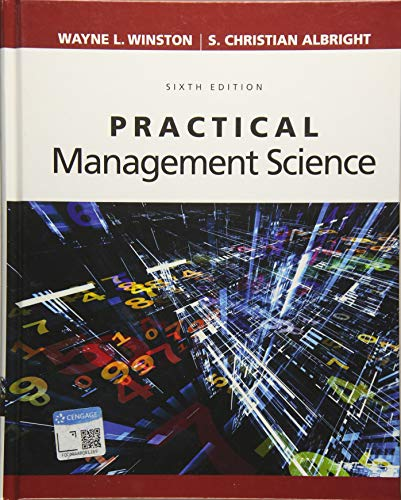 [R.e.a.d] Practical Management Science<br />D.O.C