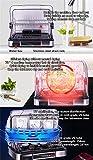 ALUS- Tea Cup Disinfection Cabinet Home Desktop