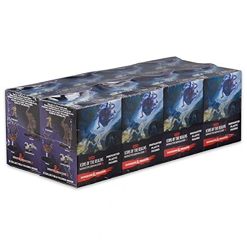 Dungeons & Dragons: Icons of the Realms: Standard Booster for sale  Delivered anywhere in USA