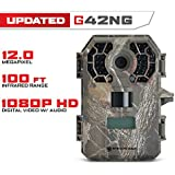 Stealth Trail Camera, Stealth Cam G42ng Covert Game Hunting Trail Camera Wireless