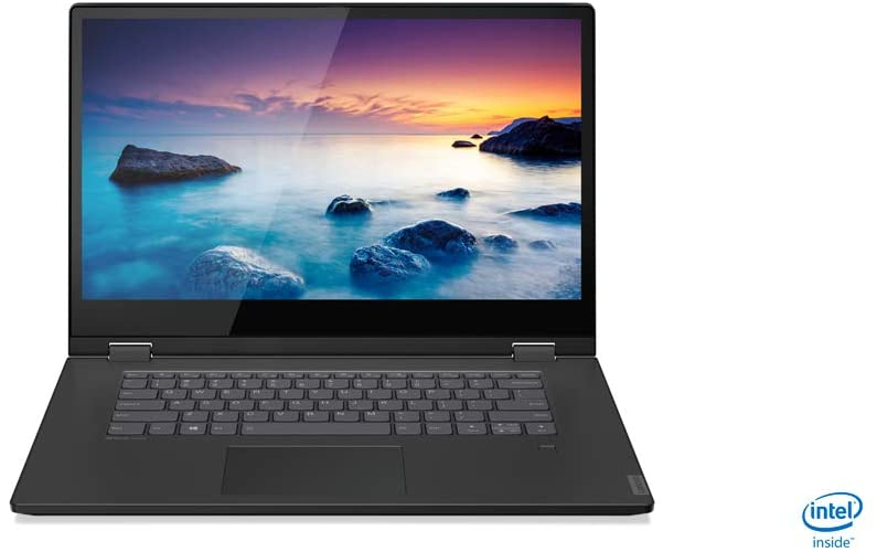 Lenovo Flex 2-in-1 Laptop 15.6-inch Full HD Touchscreen LED Intel Core i7-8565U 8GB 512GB SSD NVIDIA GeForce 2GB Win 10