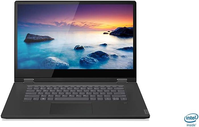 Lenovo Flex 2-in-1 Laptop 15.6-inch Full HD Touchscreen LED Intel Core i7-8565U 8GB 512GB SSD NVIDIA GeForce 2GB Win 10