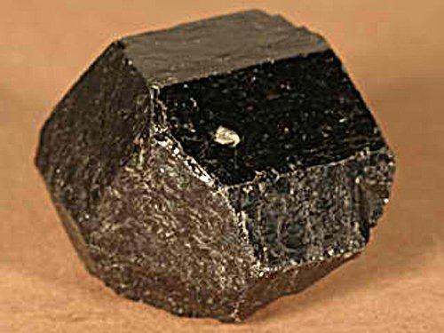 Black Tourmaline Mineral Specimen