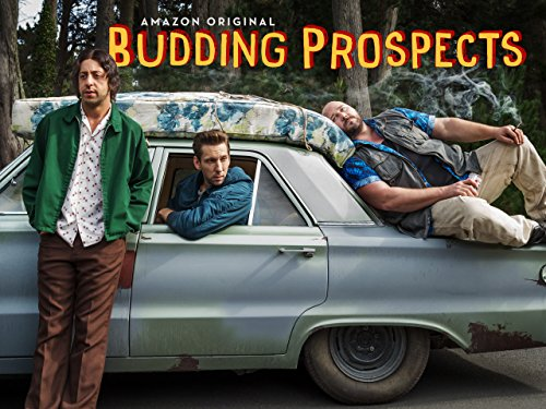 Image result for budding prospects amazon