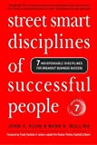 Street Smart Disciplines of Successful People, Mark Mullins and John Kuhn, 1466335696