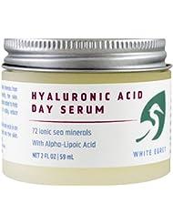 White Egret Hyaluronic Acid Day Serum, 2 Fluid Ounce
