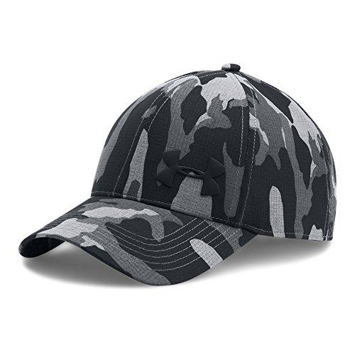 5f9685d99c8 Under Armour UA ArmourVent Training Cap XL XXL Graphite - Buy Online in  Oman.