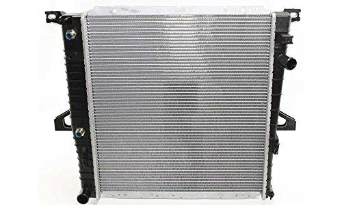 01 b2300 radiator - 4