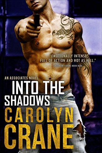 (Into the Shadows (Undercover Associates Book 3))