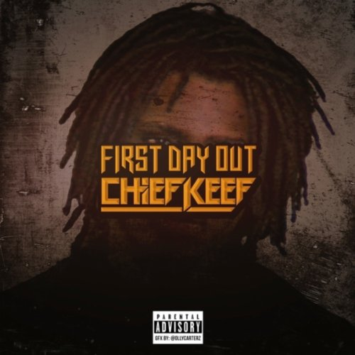 First Day Out [Explicit]