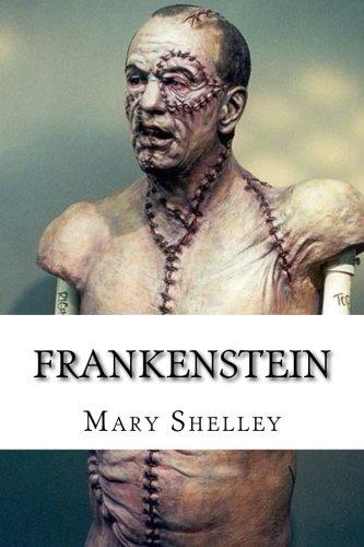 Frankenstein pdf epub