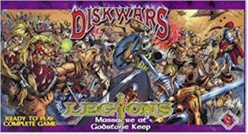 Savemoney Best es Warhammer The In Diskwars Amazon Price htCQrsd