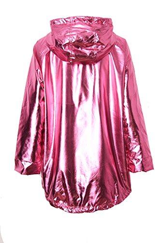 para VILIER Mujer Mujer Rosa Rosa Abrigo para Abrigo VILIER VILIER xZ6SOqn