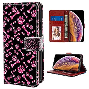 Amazon.com: Wallet Case for iPhone Xs Max Case 6.5 inch