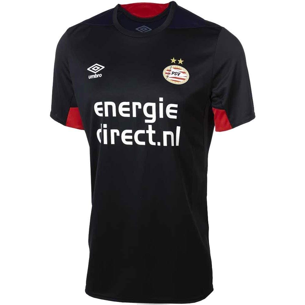 Umbro PSV Training Shirt - schwarz 2018 2019