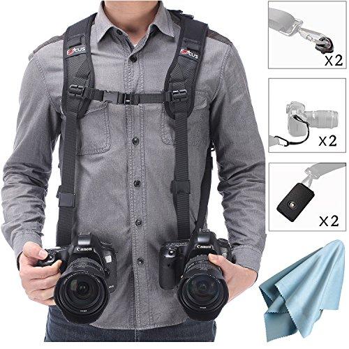 shoulder harness dslr - 1