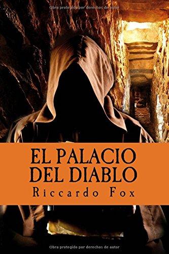 Descargar Libro El Palacio Del Diablo Riccardo Fox
