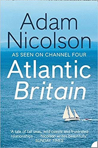 The Story of the Sea a Man and a Ship Atlantic Britain