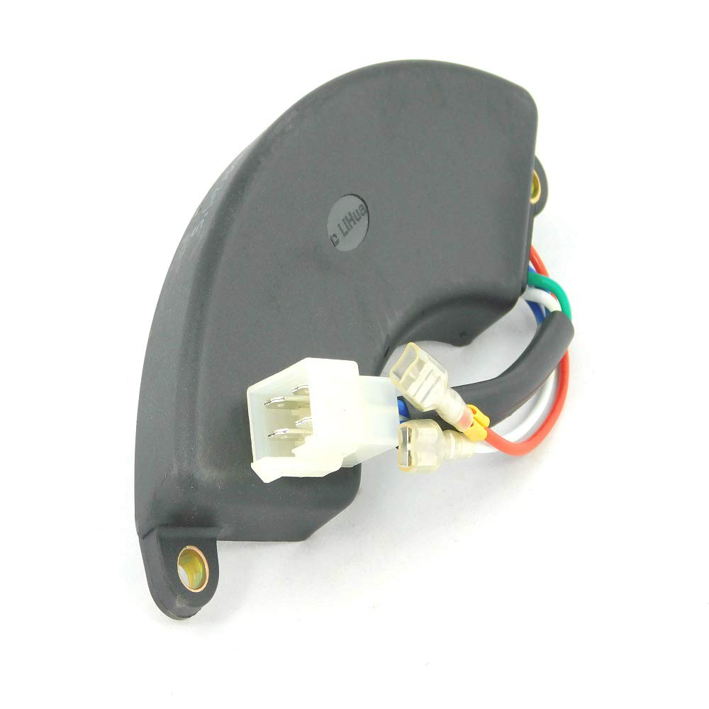 DEWALT OEM 5140175-45 Replacement Generator Voltage Regulator DXGNR7000
