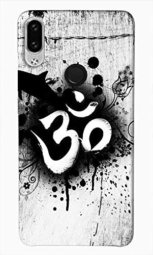 huge discount 6ec8a f0d8f Designer Mobile Back Cover for Honor 8X, Case &: Amazon.in: Electronics