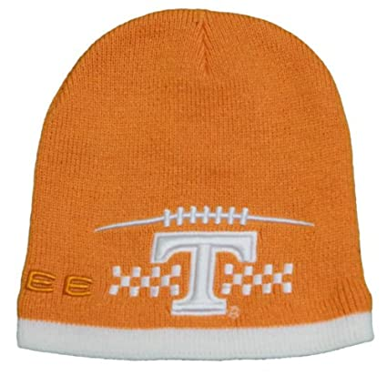 965273b2d9f Image Unavailable. Image not available for. Color  STARTER University  Tennessee Volunteers Embroidered Beanie Hat