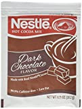 Nestle Hot Cocoa Mix - Dark Chocolate - 50 ct