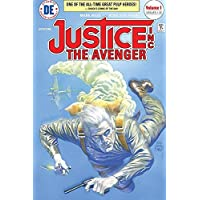 Justice, Inc.: The Avenger