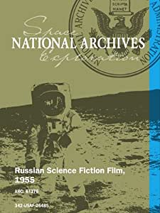 RUSSIAN SCIENCE FICTION FILM, 1955