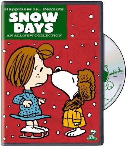 Happiness is...PeanutsTM: Snow -