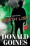 Death List, Donald Goines, 0758286481