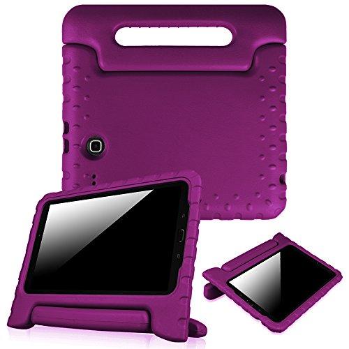Fintie Samsung Galaxy Tab E 9.6 Kiddie Case - Light Weigh...