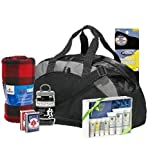 Men's Radiation Care Package - Gym Bag