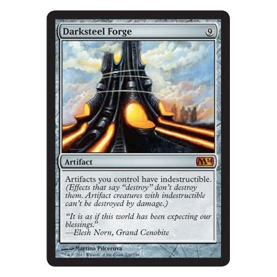 Magic: the Gathering - Vault of Whispers - Mirrodin