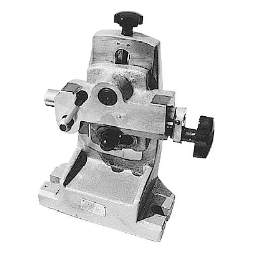 HHIP 3900-2402 Adjustable Tailstock for 8 or 10 Rotary Tables [並行輸入品] B07B79692Z