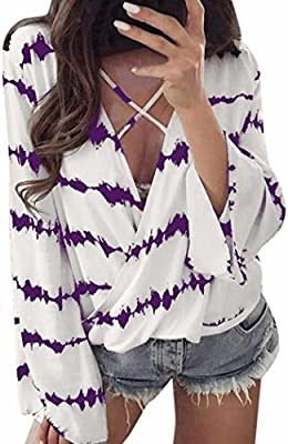 Mujer blusa tops Manga larga verano y Otoño moda urbano,Sonnena Las mujeres sólida camisa de manga larga blusa botton casual O cuello Tops más tamañoOtoño ...