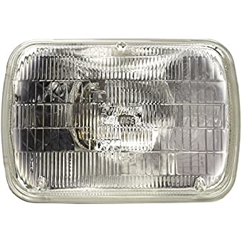 51OosrS3iFL._SL500_AC_SS350_ amazon com sylvania h6054 basic halogen sealed beam headlight  at aneh.co