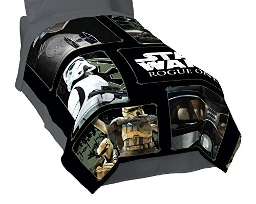 Star Wars Imperial Trooper Blanket