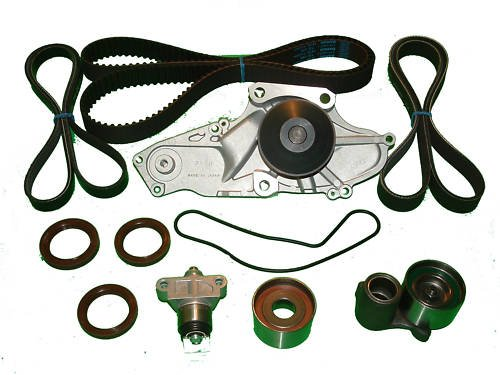Amazon Timing Belt Kit Honda Accord V6 Only 1998 1999 2000