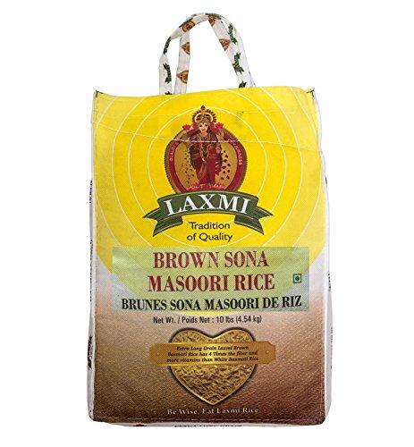 10 lb bag of rice - 4